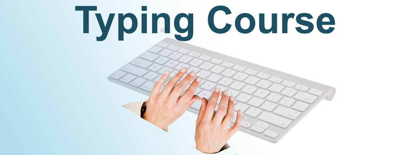 Typing Course in Ranchi