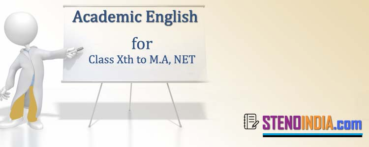 English Literature Classes in Ranchi