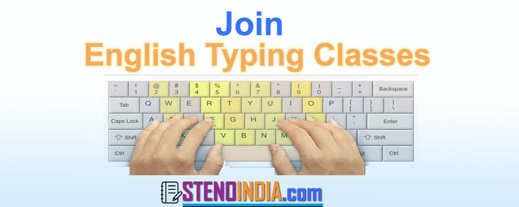 English Computer Typing Classes \u0026 Institute in Ranchi